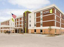 Home2 Suites By Hilton Omaha West