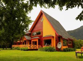 Hotel y Cabañas Patagonia Green, Puerto Aisén