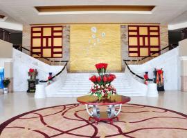 Gold Coast Hotel, Laizhou (Cangshang yakınında)