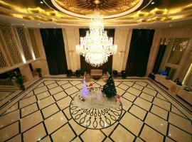 Songzi Baiyunbian Hotel, Songzi