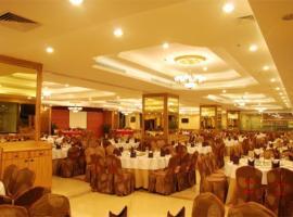 Longzhu Hotel, Deqing
