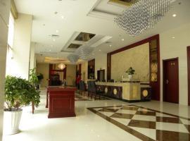 Shangguan Hotel, Enshi