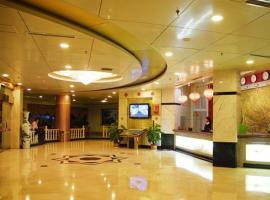 Huanyu Hotel, Yishui