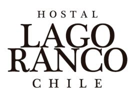 Hostal Lago Ranco, Lago Ranco (Puerto Nuevo yakınında)