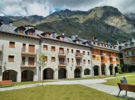 Residencial Valle De Benasque