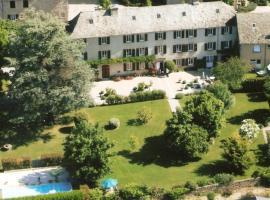 Le Clos D'Albray- Gîte, Comps-la-Grand-Ville (рядом с городом Cassagnes-Bégonhès)