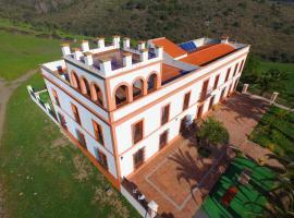 Cortijo de Boyero, Бургильос-дель-Серро (рядом с городом Ла-Парра)