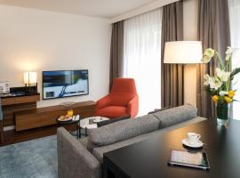 프레이저 스위트 제네바 - 서비스 아파트