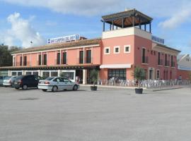 Hotel Restaurante Campiña Del Rey, Villanueva del Rey Sevilla (Cerca de La Luisiana)