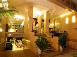 L' Heritage Hotel Hanoi
