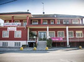 Hotel Il Torrese, Torre Beretti