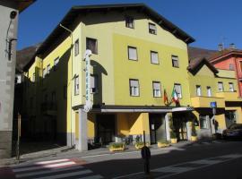 Hotel Emiliana, Villadossola