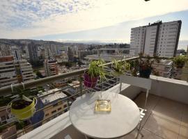 Marina Poniente Apartment