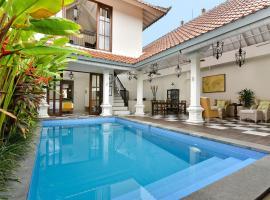 Villa Kailysa Indah