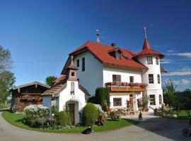 Holzleitnerhof, Traunstein (Siegsdorf yakınında)
