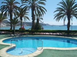 Apartamentos Vista Sur, Playa de las Américas