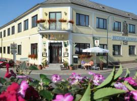 Retzerlandhof Familie Graf, Zellerndorf