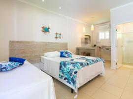 Suites Prime, Ubatuba