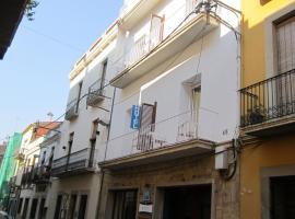 Hotel del Mar, Sant Feliu de Guixols