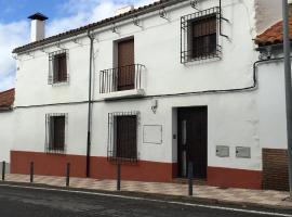 El Rincón del Abuelo, Villaviciosa de Córdoba (Espiel yakınında)