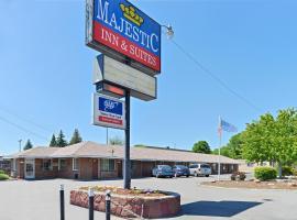Majestic Inn & Suites
