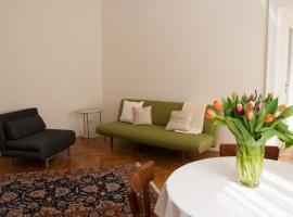 Apartment Hirsch I