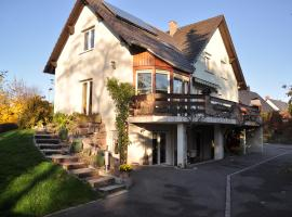 Chambres d'hôtes Les Chalinettes, Fegersheim