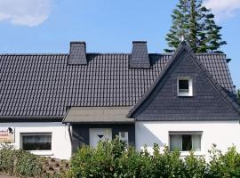Ferienhaus Chiara, Winterberg (Langewiese yakınında)