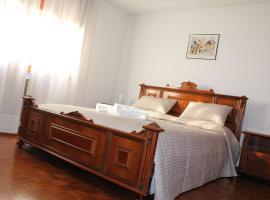 Appartamento Le Magnolie, Mestre (Villa Cameroni yakınında)