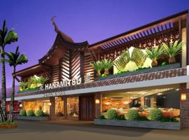 Hanamitsu Hotel & Spa, Garapan