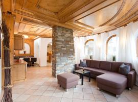 Apartments Sonn-Alm