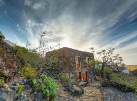 Casa Rural De Piedra, Ла-Фронтера (рядом с городом Лас-Тоскас)