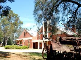 Springhurst Butter Factory, Springhurst