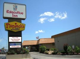 Executive Inn and Suites Springdale