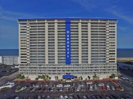 Carousel Resort Hotel and Condominiums