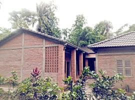 Suonsia Homestay, Trà Vinh (рядом с регионом Soc Trang)