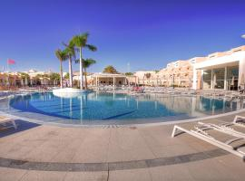 SBH Monica Beach Resort, Costa Calma