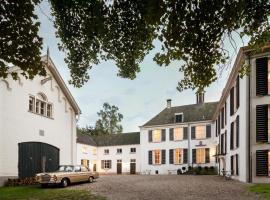 Landgoed Halsaf, Babberich