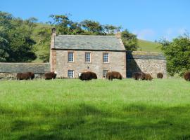 The Dash Farmhouse, Bassenthwaite