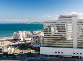 Hilton Garden Inn Tanger City Centre, Tánger