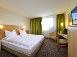 AMBER HOTEL Leonberg / Stuttgart