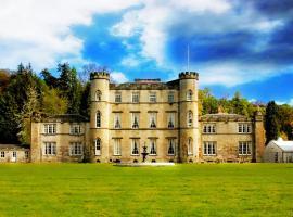 Melville Castle, Dalkeith (рядом с городом Lasswade)