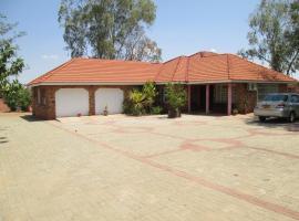 Basanti Guest House, Mogoditshane (Dumadumana yakınında)