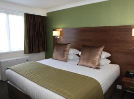 Quality Hotel Boldon, Сандерлэнд