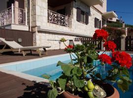 The Green Villa, Каталагарион (рядом с городом Арханес)