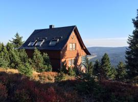 Die Adlerhütte
