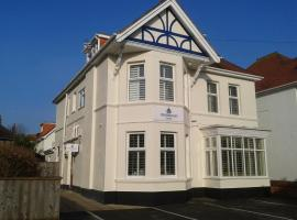Crossroads Hotel, Bournemouth