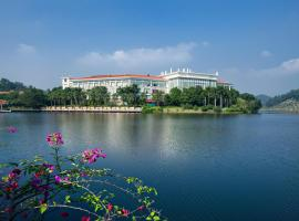 Good View Hotel Tangxia, Dongguan