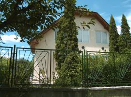 Anita Haus, Gárdony (рядом с городом Pusztaszabolcs)