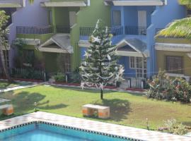 NK Holiday Apartments
